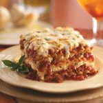 Melt-in-Your-Mouth Lasagna