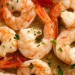 Shrimp – Auntie Bea's Trick for Crunchy, Crispy Shrimp