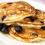 Flourless Pancakes – Carb-Free