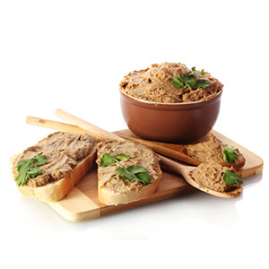 Musroom pate recipe