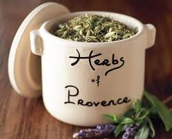 Herbs de provence substitute