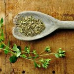 Substituting Dry for Fresh Herbs