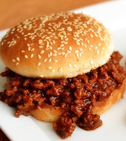 Turkey sloppy joes recipes