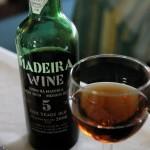 Madeira Wine Substitute