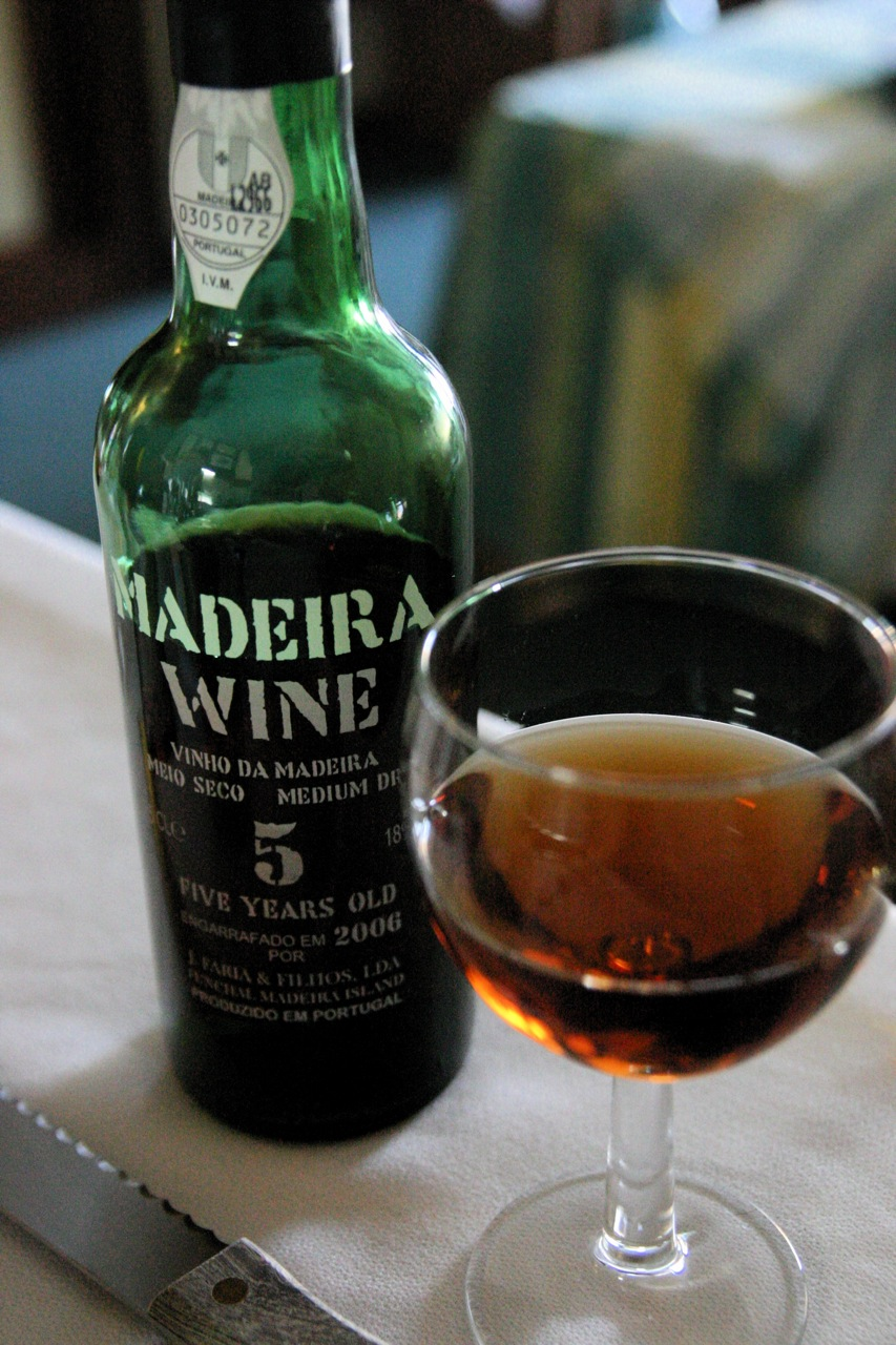 Madeira wine substitute cooking to be clever nvjuhfo Images