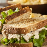 Healthified & Yummy Tuna Salad