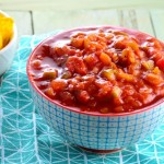 Homemade Salsa Recipe – Best!