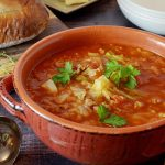 Cabbage Soup Recipe – Two Ways