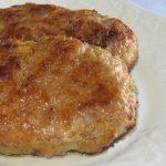 Kotlety (Polish Hamburgers)